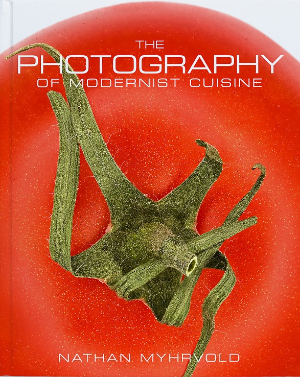 The Photography Of Modernist Cuisine: The Exhibition