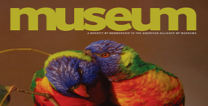 Museum January 2014 issue